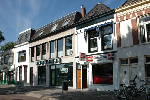 Cafetaria Koning Bedumerweg